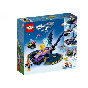 Batgirl™, urmarirea cu Batjet (41230)