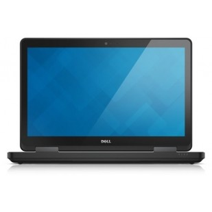 "Laptop Dell Latitude E5540; Intel Core i5-4300U 1900 Mhz; 4 GB DDR3; 320 GB SATA; Ecran 15.6"", HD  16:9  1366x768; Intel HD Graphics Shared; DVD RW;  webcam; -; Black; OS Optional;"