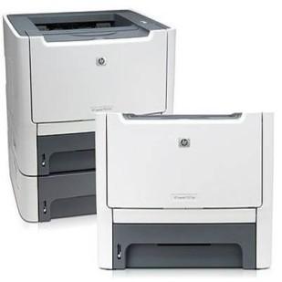 Imprimanta HP LaserJet P2015D, incomplete