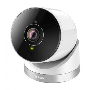 "Camera IP wireless, FullHD, 180 Panoramic, Indoor, D-Link ""DCS-2670L"" (include timbru verde 0.5 lei)"
