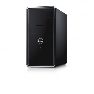 Dell, INSPIRON 3847,  Intel Core i3-4130, 3.40 GHz, HDD: 1000 GB, RAM: 8 GB, unitate optica: DVD RW, video: Intel HD Graphics 4400; TOWER
