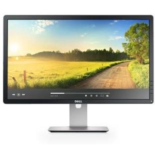"""Monitor DELL, model: P2414H; 24""""; SH"""
