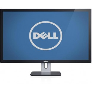 "Monitor DELL, model: S2740; 27""; SH"
