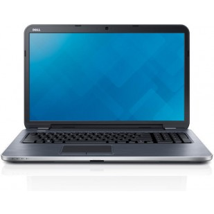 Inspiron 5737; Mobile DualCore Intel Core i7-4500U, 1800 MHz; 8 GB RAM; 750 GB HDD; Intel HD Graphics 4400; DVDRW; Portable