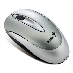 GENIUS MOUSE WIRELESS TRAVELER 602