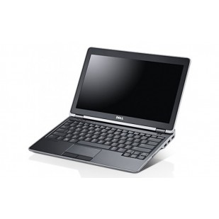 "Laptop DELL, LATITUDE E6230,  Intel Core i5-3320M, 2.60 GHz, HDD: 500 GB, RAM: 8 GB, video: Intel HD Graphics 4000, webcam, 12.5"" LCD (WXGA), 1366 x 768"