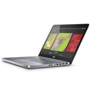 Inspiron 7737; Mobile DualCore Intel Core i7-4500U, 1800 MHz; 4 GB RAM; 250 GB HDD; Intel HD Graphics 4400; nVIDIA GeForce GT 750M; DVDRW; Portable