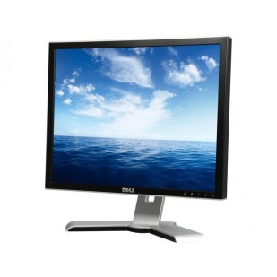 "Monitor DELL, model: 2007FPB; 20""; SH; grad B; ""fara picior"""