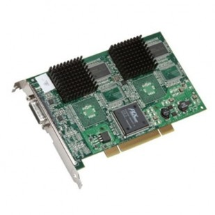 MATROX G450, 64 MB, PCI
