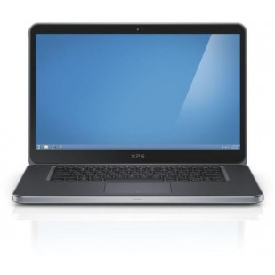 Laptop DELL, XPS L521X,  Intel Core i7-3632QM, 2.20 GHz, HDD: 1000 GB, RAM: 8 GB, unitate optica: DVD RW BD, video: Intel HD Graphics 4000, nVIDIA GeForce GT 640M, webcam, BT