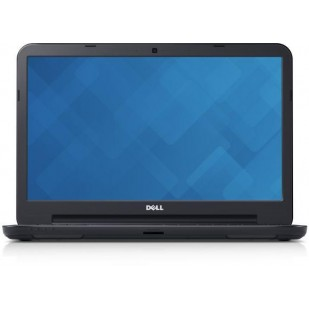 "Laptop Dell Latitude 3540; Intel Core i5-4200U 1600 Mhz; 4 GB DDR3; 320 GB SATA; Ecran 15.6"", HD  16:9  1366x768; Intel HD Graphics Shared; DVD RW;  webcam; -; Black; OS Optional;"