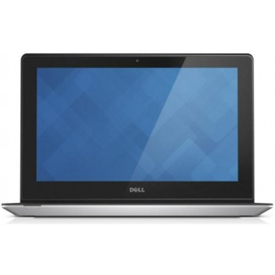 "Laptop DELL, INSPIRON 3138,  Intel Celeron 2810U, 2.00 GHz, HDD: 500 GB, RAM: 4 GB, unitate optica: DVD RW, webcam, BT, 11"" LCD (WXGA), 1366 x 768"