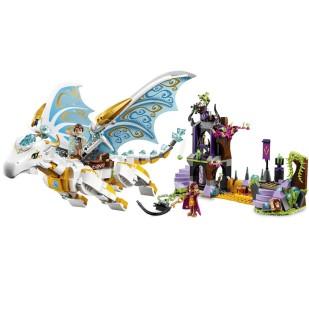 Eliberarea reginei dragon (41179)