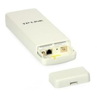 """ACCESS POINT cu management, TP-LINK model: 150 Mbps Wireless; WIRELESS; PORTURI:  x RJ-45 ; """"TL-WA7150N"""""""
