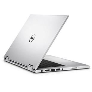Laptop DELL, INSPIRON 11-3157,  Intel Celeron N3050, 1.60 GHz, HDD: 500 GB, RAM: 4 GB, webcam