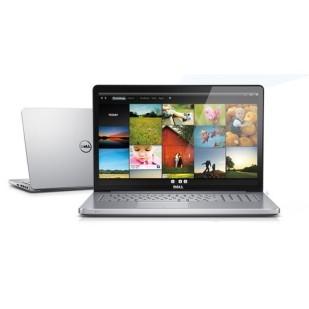 "Laptop DELL, INSPIRON 7537,  Intel Core i5-4210U, 1.70 GHz, HDD: 500 GB, RAM: 4 GB, video: Intel HD Graphics 4400, nVIDIA GeForce GT 750M, webcam, 15.6"" LCD (WXGA), 1366 x 768"