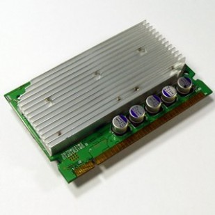 IBM Microprocessor VRM 10.2 For XSeries 366