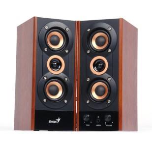 BOXE GENIUS model: SP-HF800A (2.1); 20W