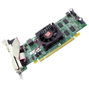ATI Radeon 5450, 1024 MB, PCI-E 16X
