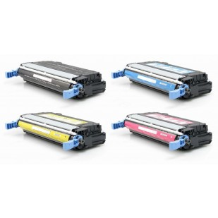 Toner compatibil: HP 4700 color