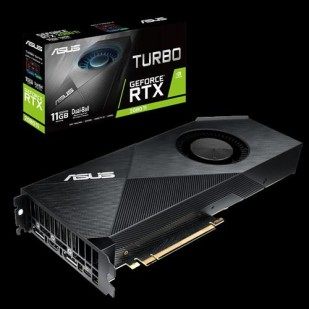 ASUS TURBO-RTX2080TI11G