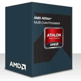 """CPU AMD skt FM2+  ATHLON II  X4 860K quad core , 3.70GHz, 4MB cache L2, 95W, BOX """"AD860KXBJABOX"""""""