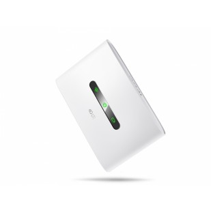ROUTER WIRELESS  PORTABIL, 4G  modem incorporat, TP-LINK (M7300)