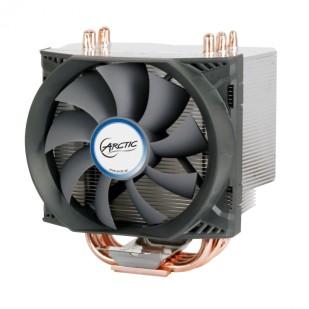 "COOLER CPU ARCTIC. ""Freezer 13 CO"", universal, soc 1366/115x/775/FMx/AMx/939/754, Al-Cu, 4* heatpipe, dual ball bearing, 200W (UCACO-FZ13100-BL)"