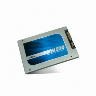 HDD 250 GB; S-ATA III; SSD; CRUCIAL BX100