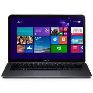 XPS13 9333; Mobile DualCore Intel Core i7-4510U, 2000 MHz; 8 GB RAM; 29  GB HDD; Intel HD Graphics 4400; Portable