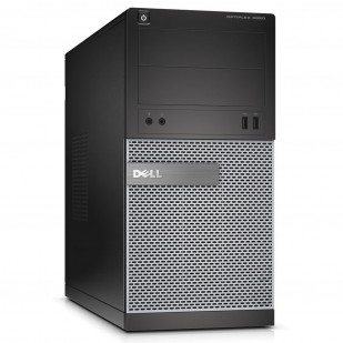 Dell, OPTIPLEX 3020, Intel Core i3-4160