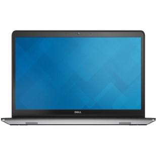 "Laptop DELL, INSPIRON 5548, Intel Core i7-5500U, 2.40 GHz, HDD: 500 GB, RAM: 8 GB, video: AMD Radeon R7 M265 (Opal), Intel HD Graphics 5500, webcam, 15.6 LCD (WXGA), 1366 x 768"""
