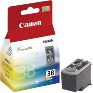 INKJET ORIGINAL CANON IP 1800/IP COLOR
