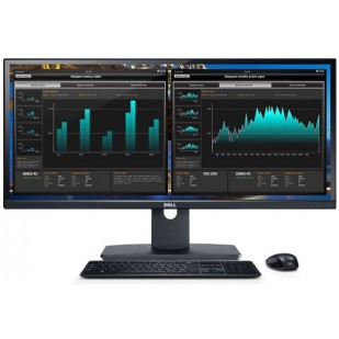 "Monitor DELL, model: U2913WM; 29""; Reconditionat"