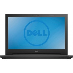 Laptop DELL, INSPIRON 3543, Intel Core i7-5500U, 2.40 GHz, HDD: 500 GB, RAM: 4 GB, unitate optica: DVD RW, video: Intel HD Graphics 5500, nVIDIA GeForce 840M, webcam, BT, 15.6 LCD (WXGA), 1366 x 768""