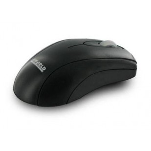 Mouse 4WORLD; model: 06710; NEGRU; USB