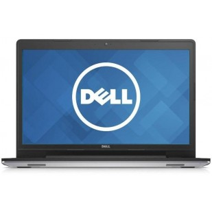 "Laptop DELL, INSPIRON 5749,  Intel Core i5-5200U, 2.20 GHz, HDD: 500 GB, RAM: 4 GB, unitate optica: DVD RW, video: Intel HD Graphics 5500, nVIDIA GeForce 840M, webcam, BT, 17.3"" LCD, 1600 x 900"