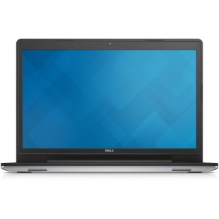 Laptop DELL, INSPIRON 5749,  Intel Core i7-5500U, 2.40 GHz, HDD: 500 GB, RAM: 8 GB, unitate optica: DVD RW, video: Intel HD Graphics 5500, nVIDIA GeForce 840M, webcam, BT, 17.3 LCD, 1600 x 900""