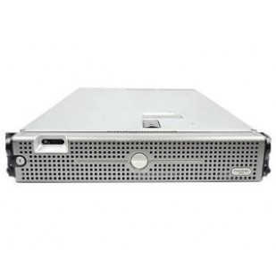 DELL PowerEdge 2950-G2; 2x DualCore Intel Xeon 5130, 2000 MHz; 8 GB RAM; HDD TYPE: SAS; CD; 6x 3,5 HDD bay