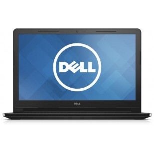 "Laptop DELL, INSPIRON 3551,  Intel Pentium N3540, 2.17 GHz, HDD: 500 GB, RAM: 4 GB, video: Intel HD Graphics, webcam, 15.6"" LCD (WXGA), 1366 x 768"