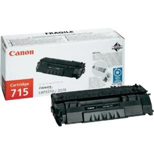 Cartus: Canon i-SENSYS LBP-3370 black