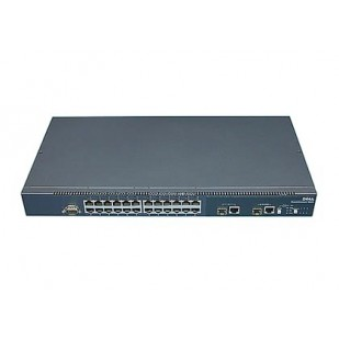 SWITCH DELL; model: POWERCONNECT 3324; MANAGEMENT; PORT CONSOLA; PORTURI: 24 x RJ-45 10/100;