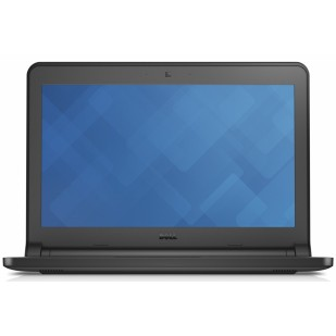 "Laptop DELL, LATITUDE 3340,  Intel Celeron 2957U, 1.40 GHz, HDD: 320 GB, RAM: 4 GB, webcam, 13.3"" LCD (WXGA), 1366 x 768"