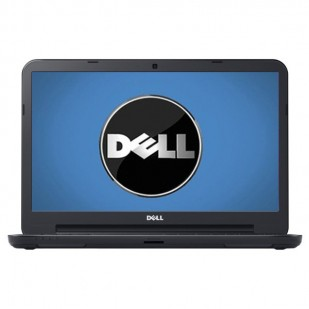 Laptop DELL Latitude 3540; Intel Core i5-4210U, 1700 MHz; 4 GB RAM; 500 GB HDD; Intel(R) HD Graphics Family; DVDRW
