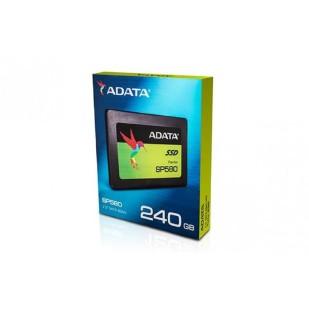 ADATA ASP580SS3-240GM-C