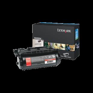 Cartus: Lexmark T640, 642, 644 HY