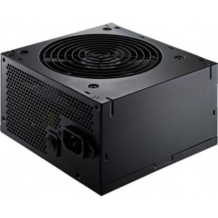 "SURSA COOLER MASTER B400 v2, 400W (real), fan 120mm, >85% eficienta, 1x PCI-E (6+2), 6x S-ATA ""RS400-ACABB1-EU"""