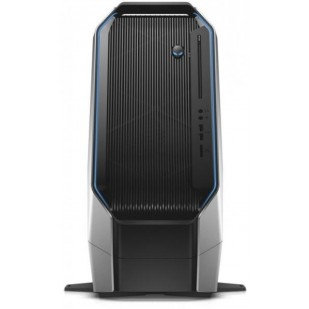 ALIENWARE, AREA-51 R2, Intel Core i7-5820K, 3.30 GHz, HDD: 128 GB SSD, 1000 GB, RAM: 16 GB, unitate optica: DVD RW, video: AMD Radeon RX 460