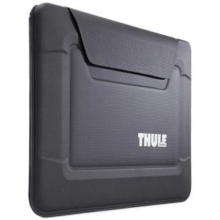 Husa Thule Gauntlet 3.0 pentru13'' MacBook Air,negru,TGEE2251K