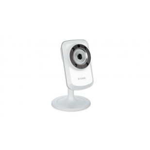 "Camera IP wireless,  VGA, Day and Night Cloud, Indoor, D-Link ""DCS-933L"""